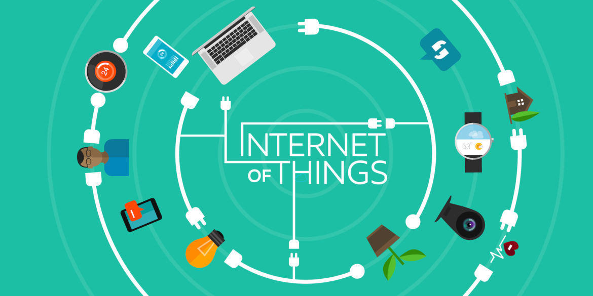 Leverage IoT in your business to achieve more