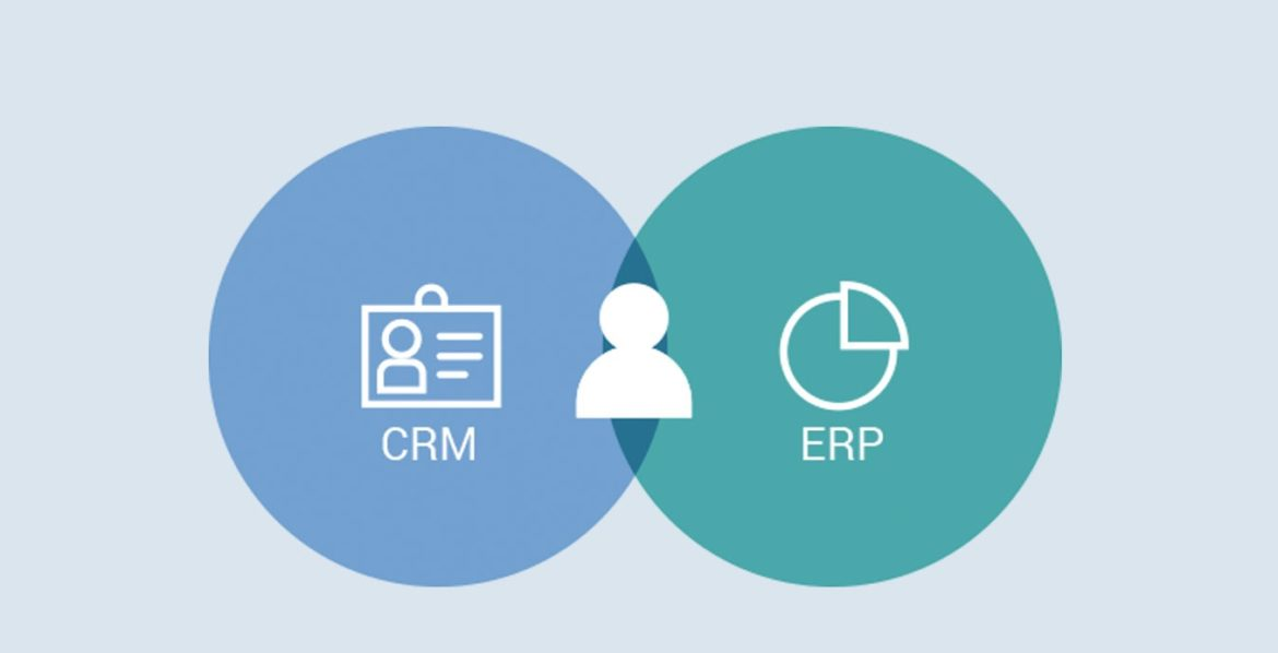 Integration of Dynamics ERP and CRM for Retailers
