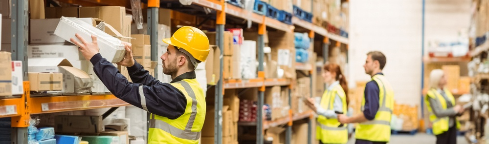 Take supply chain management to the next level with Dynamics 365