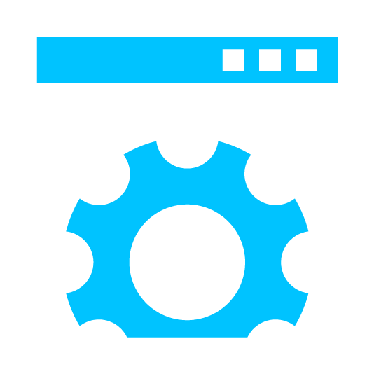 benefit of rapid implementation service icon