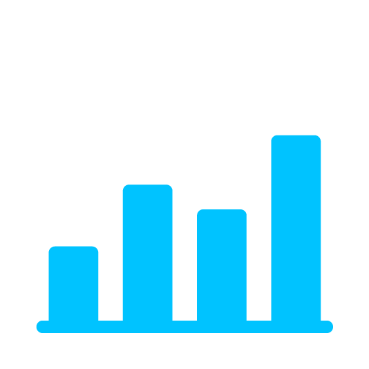 do more with analytics and bi icon