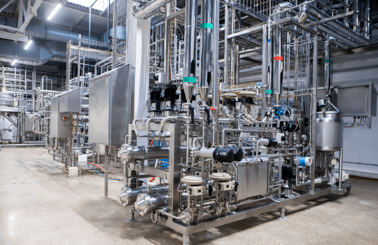 Australian Manufacturing firm takes a step forward in their Digital Transformation Journey During Covid 19