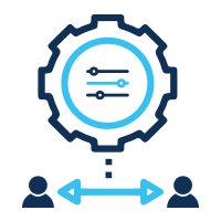 configuration parameters rules icon