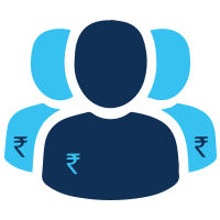 flexible and customized pricing icon