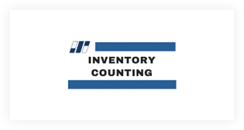 inventary counting