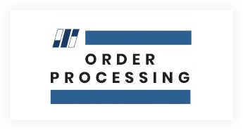 order processing 1 1