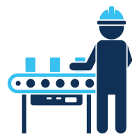 product assembly icon