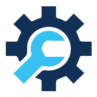 short implementation time icon