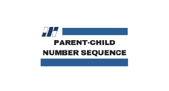 parent number sequence